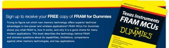Fram for dummies