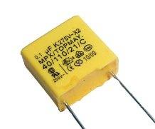 X2 конденсатор для теслы