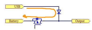Полевой транзистор - плохой ключ
