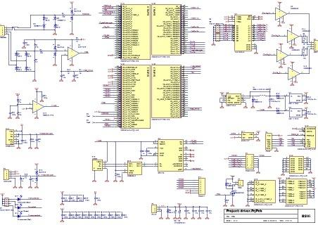 Схема UTC
