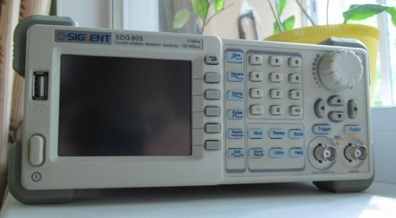 SDG805