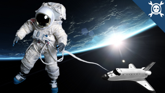 The Hackaday Prize: You Build the Future. You Go to Space.