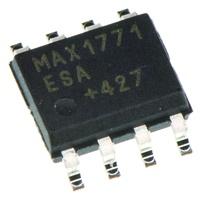 Maxim MAX1771ESA+ MAX1771 ШИМ-регуляторы