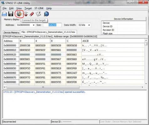 Stm32F4Discovery программирование  Практический курс STM32  Урок 0